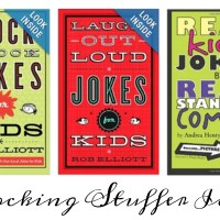 Great Gift Idea: Kids Joke Books Under $4 Shipped!