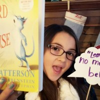 Words (and lessons!) to Live By: Word of Mouse + Giveaway (Win a Book + $50 Gift Card!)
