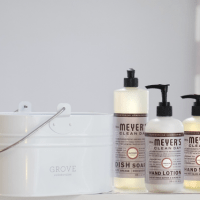 *HOT* Mrs. Meyer's Offer: Over $40 Worth of FREE for $20+ FREE Shipping