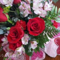 Show the LOVE! Teleflora Hand-Made Bouquets + Giveaway