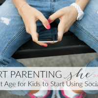 Smart Parenting: The Best Age for Kids to Start Using Social Media