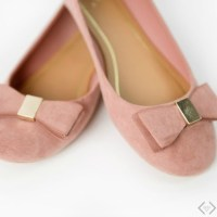 Darling Spring Flats for $19.95 Shipped!