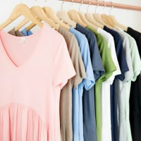 Darling Spring Tunics for $19.95 Shipped!