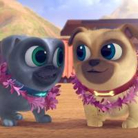 Puppy Dog Pals on Disney Channel April 14th!