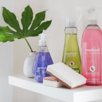 *HOT* Method Essentials Kit Offer: FIVE Products FREE with Your Order of $20+ FREE Shipping