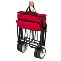 Folding Wagon with Canopy 61% OFF + FREE Shipping! (+More!)