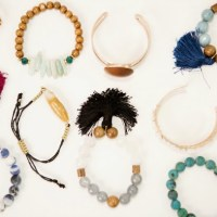 Stacking Bracelets for $4.99 + Buy 3, Get 1 FREE! + FREE SHIPPING