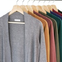 Fashion Friday!! Boyfriend Cardigans for 40% OFF (starting at $18) + FREE SHIPPING