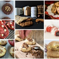 Delicious Dishes Party: Favorite Christmas Cookies