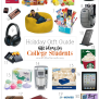 Holiday Gift Guide Gifts For College Students Shesaved
