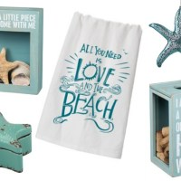 FUN Finds in the HOME BY THE SEA Decor Sale! (Up to 50% off!!)