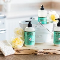 HOT DEAL!! Mrs. Meyer's FREE Product Offer! ($30 worth of FREE!)