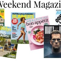 Valentines Day Gift Idea: Magazine Subscriptions! (Up to 91% OFF!)