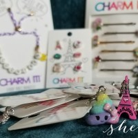 Things We Love: Charm It! Charms and Accessories