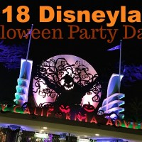 2018 Disneyland Halloween Party Dates (+ Ways to SAVE!)