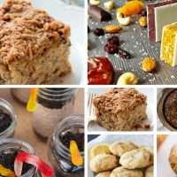 Delicious Dishes Party: After School Snacks