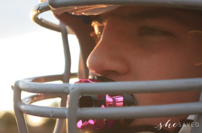 Battle Sports Mouthguard