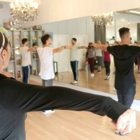 Dance Pro LA: Dancing with The Stars Advice to Young Dancers is to Follow Your Dance Dreams