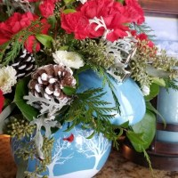 Celebrate Family and Friends with a Teleflora Table + Giveaway #LoveOutLoud