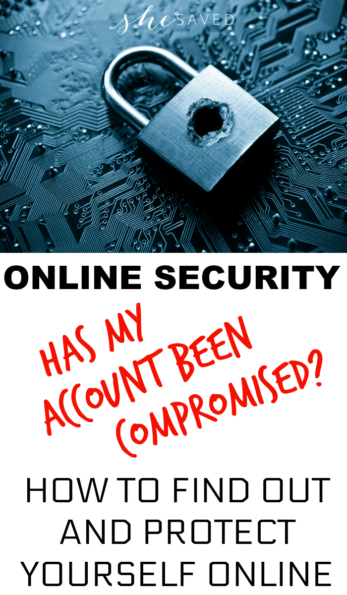 How to use Have I Been Pwned to see if you have been hacked