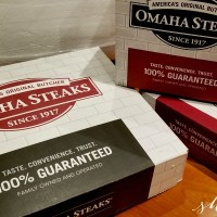 Omaha Steaks Valentine's Day Feast (save over 40%!)