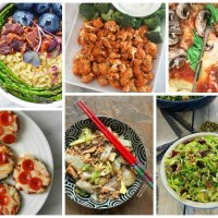 Delicious Dishes Party: Easy Keto Recipes