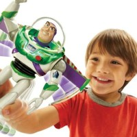 Exclusive! Toy Story 4 Steelbook and TOYS from Best Buy!