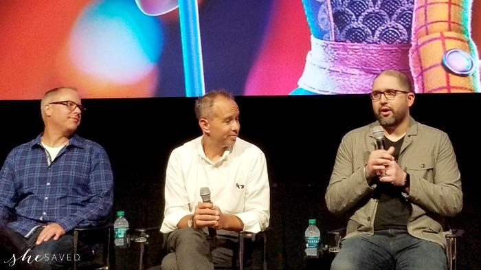 Director Josh Cooley Interview