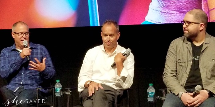 Producer Mark Nielsen on Toy Story 4