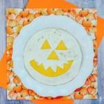 Quesadilla Pumpkin