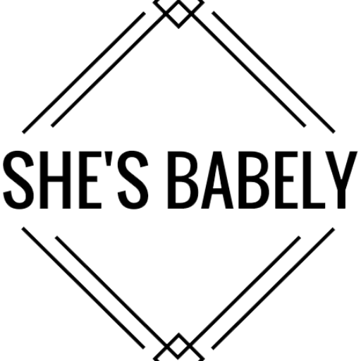 She's Babely - You Got This Babe! Home DIY, Style, Budgeting, Minimalism, Decluttering Blog Business   www.shesbabely.com
