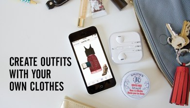 Build Your Perfect Capsule Wardrobe - Curate Your Capsule Wardrobe Workbook - Free Printables- Free EBook - Minimalism Organization Declutter | www.shesbabely.com