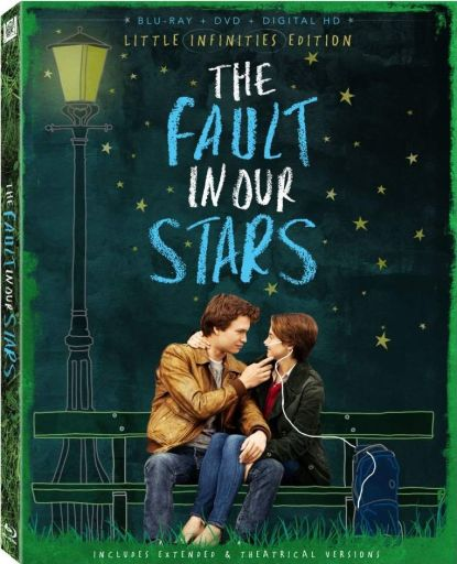 Beloved moments from The Fault in Our Stars (ends 9/27/14) | She Scribes