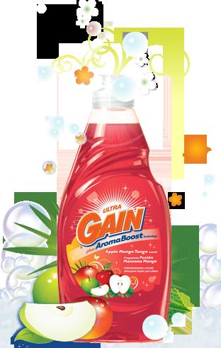 kitchen magazines cupboard protectors gain ultra apple mango tango dish washing liquid | shespeaks