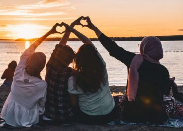 5 Things You Can Learn About Friendship In College