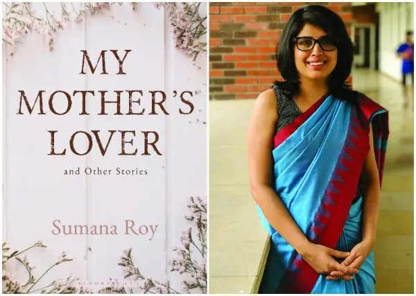 My Mother's Lover And Other Stories Will Surprise You: An Excerpt