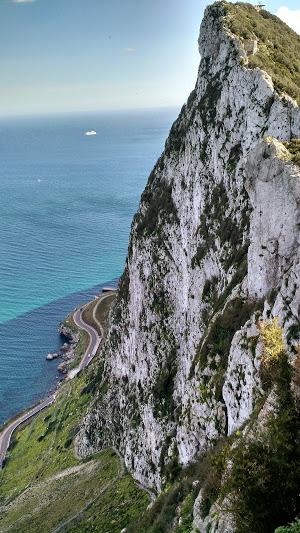 <Gibraltar>