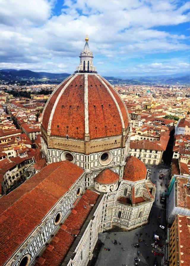 <Florence il Duomo>