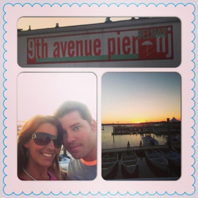 < 9th Ave Pier >