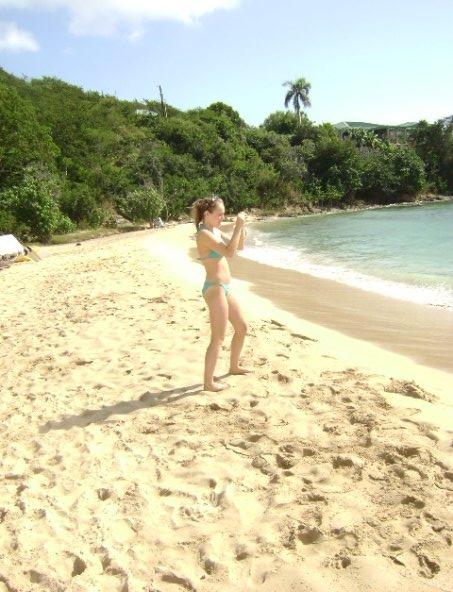 <Virgin Islands, Magen's Bay Beach>