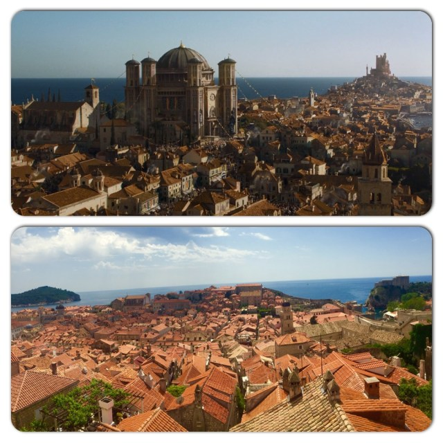 < Dubrovnik, Croatia is literally out of a movie >