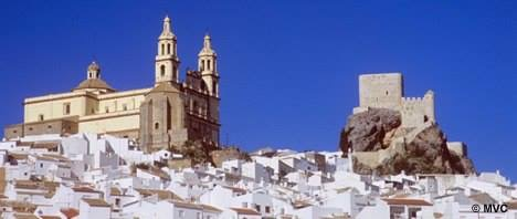 < Moving to Olvera, Spain qualifies as one of my more interesting travel stories >