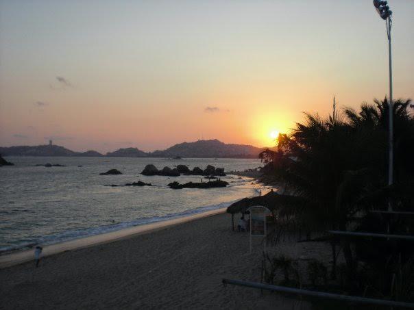 < Acapulco Nights >