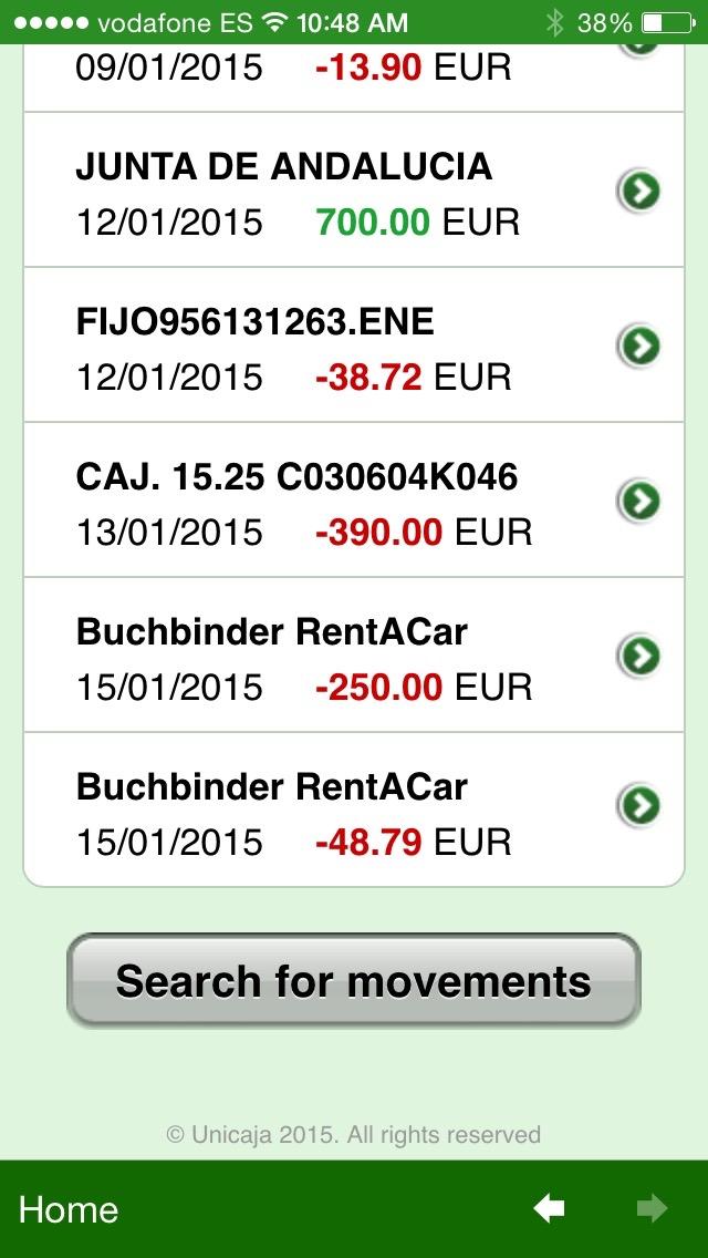 < Finances >