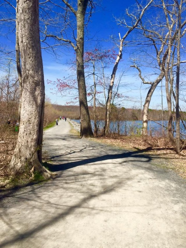 < Fun things to do at the Jersey Shore: Manasquan Reservoir >
