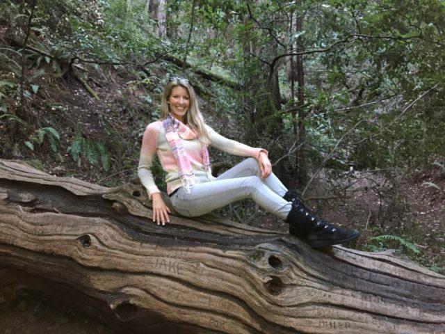 < Muir Woods National Park >