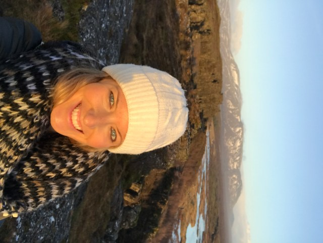 FAQs about Iceland: Do I need sunglasses in winter?