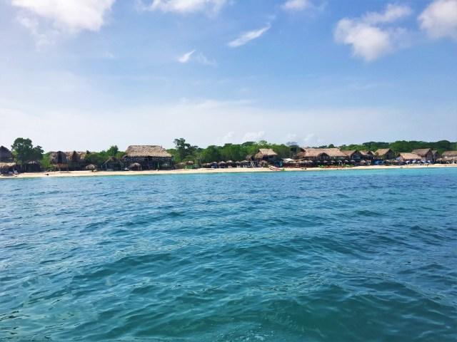 Island day tour