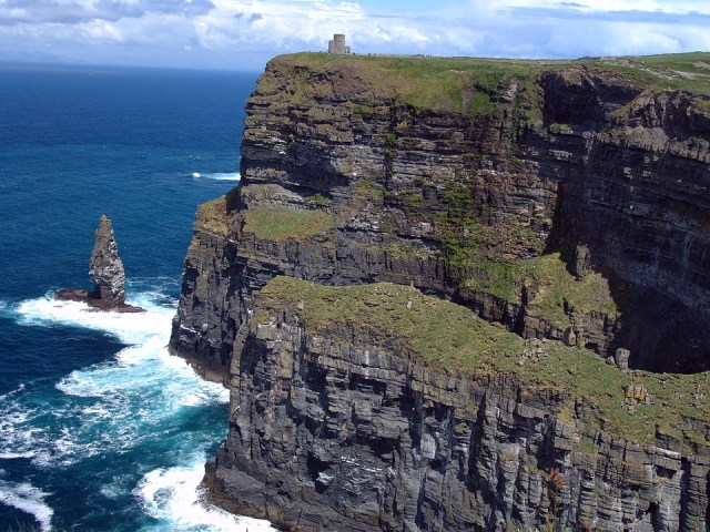 Cliffs of Moher Must-See Places in Ireland