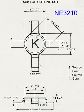 Microwave Transistor